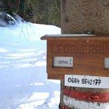 Tour zur Leobner Hütte in Semmering