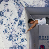 IFSC Boulder World Cup Chonqing 2015
