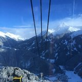 Mayrhofen - snow is amazing!!   - ©Jen and mike