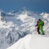 Jeśli prognozy się sprawdzą w sobotę czeka Was w Alpach idealny dzień do śmigania!  - ©Station de Baqueira Beret