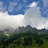 Wanderung auf den Hochkönig - ©Norbert Eisele-Hein