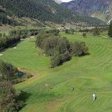 Golf Source du Rhone - ©www.golf-source-du-rhone.ch
