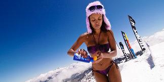 Le ski, le bon plan anticanicule - ©andyparant.com