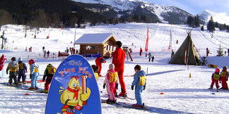 10 bonnes raisons de skier dans le Vercors - ©Didier CAVAT