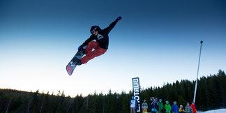 The Arctic Challenge JR  Oslo Vinterpark