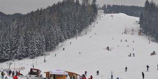 Len 79 EUR za celosezónny skipas do Ski Žiarce