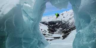 Sul Monte Rosa torna il Banff Mountain Film Festival - ©Banff Mountain Film Festival World Tour