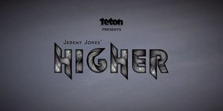 Higher - Jeremy Jones