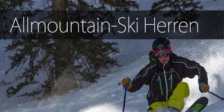 Die vielseitigsten Ski der Saison 2014/2015: 27 Allmountain-Ski im Test