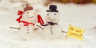 S'achemine-t-on vers un Noël sans neige ?