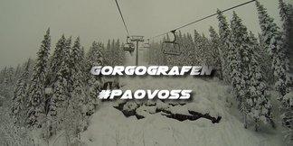 Tilstandsrapport fra Voss