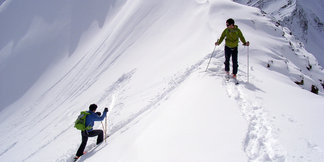 Lawinengefahr: 10 Sicherheitstipps des Alpenvereins