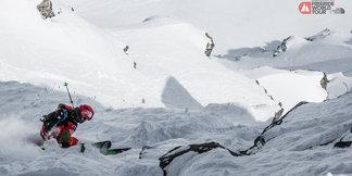 Freeride World Tour 2015: Auftakt-Event in Chamonix-Mont-Blanc erfolgreich absolviert