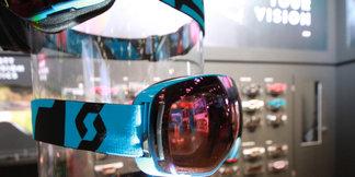 Helme und Schneebrillen / Goggles: Das sind die Neuheiten für 2015/16
