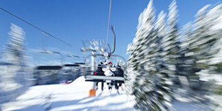 Raport śniegowy: do końca tygodnia słońce, od południa nadchodzi nowy front śnieżny - ©Facebook Říčky