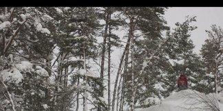 Fra Finland til Sogn