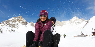Val di Fassa: tante novità in pista! - ©Val di Fassa - R. Brunel