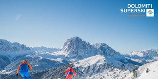 Quando chiudono gli impianti nel Dolomiti Superski?