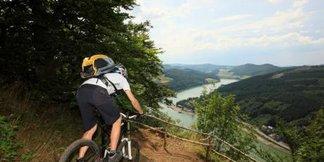 Bike Tour der Woche: Diemelsee-Tour
