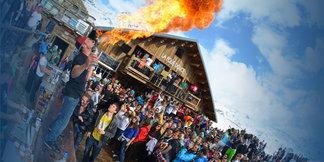 Osem najluxusnejších après ski barov na svete - ©la Folie Douce
