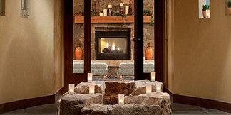 Mountain Town Spas Worth the Splurge: Aria Spa and Club, Vail Cascade Resort