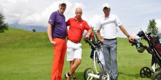 Golfclub Innsbruck-Igls - Golfplatz Rinn - ©Golfclub Innsbruck-Igls - Golfplatz Rinn