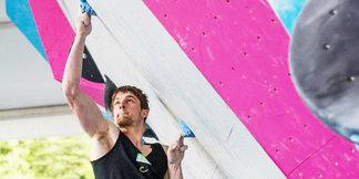 Finale des Boulder-Weltcups in München: Wer holt die Titel?