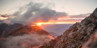 Klettersteig Nordkette - ©Innsbruck Tourismus