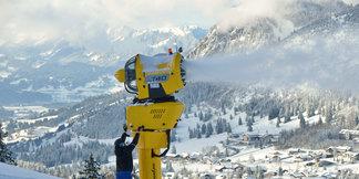Oberjoch öffnet Skigebiet ab 23. Dezember - ©Bad Hindelang Tourismus/Wolfgang B. Kleiner