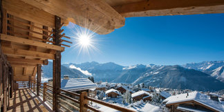 Pur luksus på Chalet Chouqui i Verbier (Sveits) - ©www.skiverbierexclusive.com