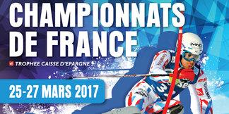 Monts-Jura accueille les Championnats de France de Ski alpin 2017