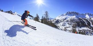 Jouez et gagnez un séjour à Vars la Fôret Blanche dans les Hautes-Alpes - ©scalpfoto.com