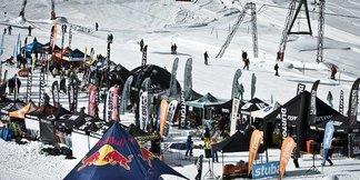 Stubai Premiere No 10  - ©Snow Park Opening and Testival