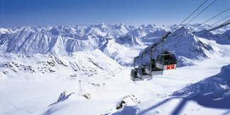 Work Begins On The Highest Lift in Austria