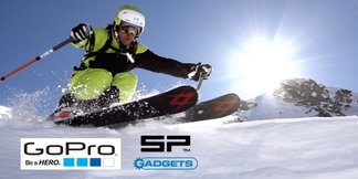 Mountain Media Center - ©Tape your perfect ski day!