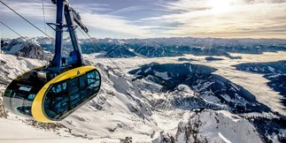 Kein Snowpark mehr am Dachstein Gletscher - ©Dachstein