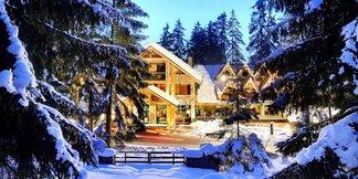 Monti Tatra: il Lusso made in Slovacchia - ©TMR, a.s.