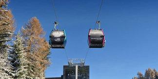 Nuovi impianti per l'inverno 2017/18 in Val di Fassa - ©Fassa.com