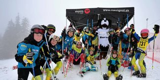 Strachan Cup 2017 - verejný pretek v Strachan Ski Centre v Ždiari - ©Strachan Ski Centrum