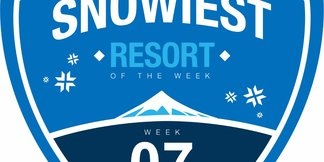 Snowiest Resort of the Week (Kalenderwoche 07/2017): Deutsches Skigebiet erstmals 2017 vorn - ©Skiinfo.de