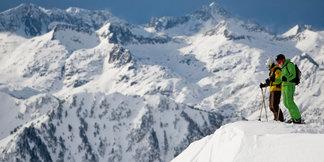 Raport narciarski: w piątek śnieg, w sobotę słońce! - ©Station de Baqueira Beret