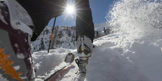 A chacun son Défi Vertical aux 2 Alpes - ©NikonSteff - Fotolia.com