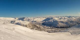 Disse skianleggene har mest snø - ©Jan Petter Svendal