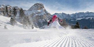 Wiosenne narty w Południowym Tyrolu - ©suedtirol.info