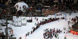 Succès pour la 1ère édition des Orres Winter Trail - ©Office de tourisme des Orres