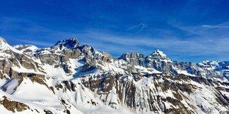 San Domenico Ski: impianti aperti fino al 17 Aprile! - ©Sandomenicoski.com