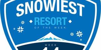 Snowiest Resort of the Week (Kalenderwoche 14/2017): Norwegen in dieser Woche der Sieger - ©Skiinfo.de