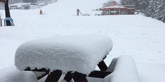 V Jasnej sa vďaka novému snehu lyžuje každý deň - ©TMR, a.s.| facebook Jasná Nízke Tatry