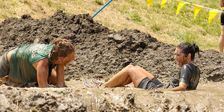 Stuck'n the Muck: 5 Colorado Mud Runs - ©Holiday Valley Resort