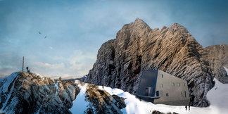 Alpenverein Austria geht neue Wege im Hüttenbau: Seethalerhütte soll erneuert werden - ©Alpenverein